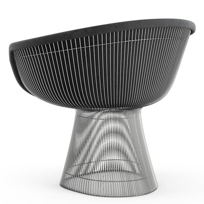 Knoll ® Platner Lounge Chair
