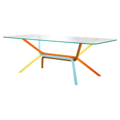 """Knoll ® Ross Lovegrove 78.75"""" Conference Table"""