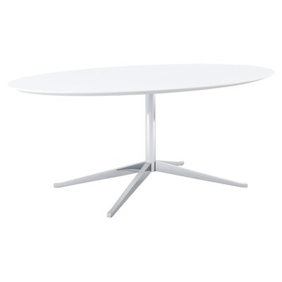 "Knoll ® Florence Knoll 96"" Dining Table"