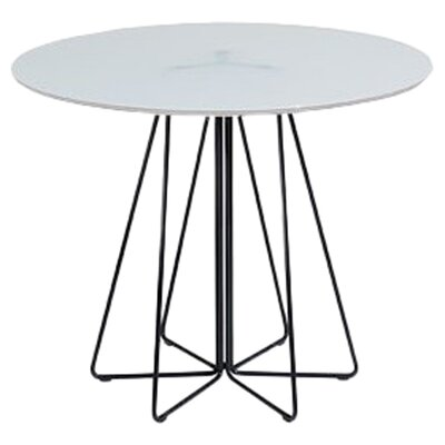 PaperClip Small Round Caf� Table