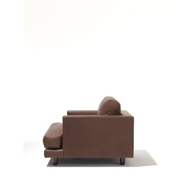 Knoll ® D'Urso Residential Lounge Chair