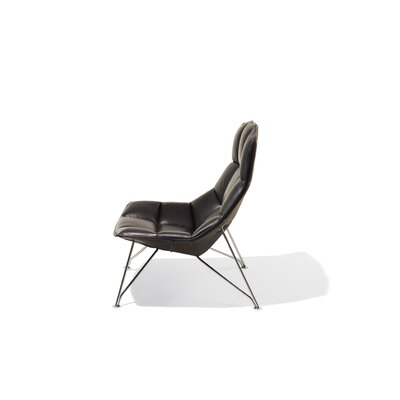 Knoll ® Jehs and Laub Wire Base Lounge Chair