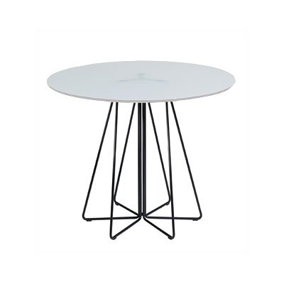 PaperClip Large Cafe Table