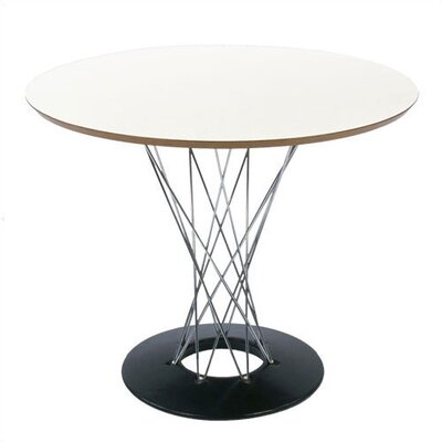Knoll ® Cyclone Dining Table