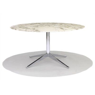 "Knoll ® Florence Knoll 54"" Table Desk"