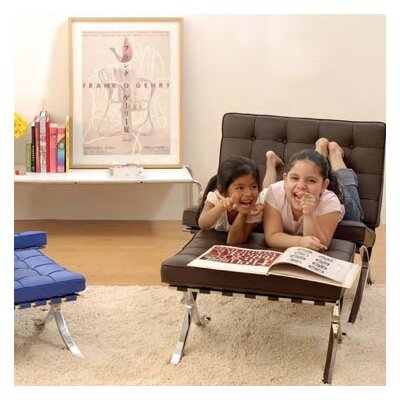 Knoll ® Barcelona Child's Stool