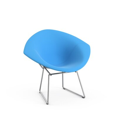 Bertoia Diamond Child's Chair with Full Cover
