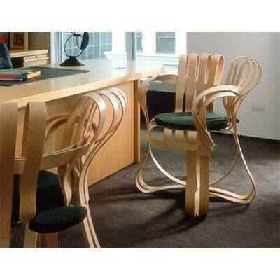 Knoll ® Frank Gehry Cross Check Armchair