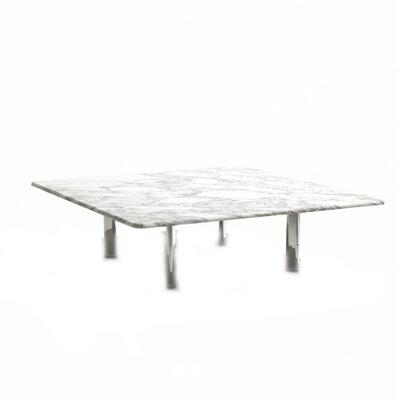 Knoll ® D'Urso Square Work Table
