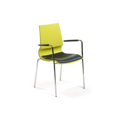Knoll ® Gigi Stacking Armchair
