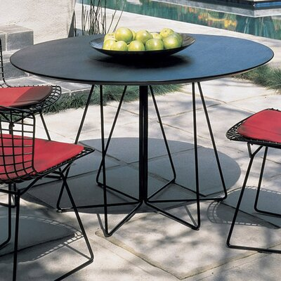Knoll ® PaperClip Large Cafe Table