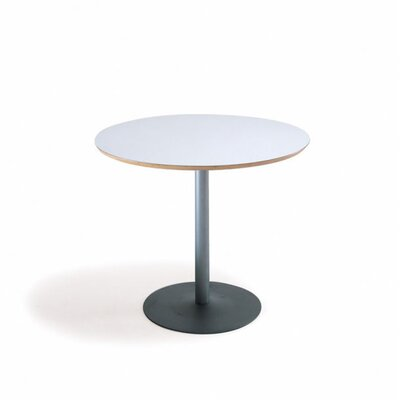 Knoll ® Pensi Disk Bistro Table