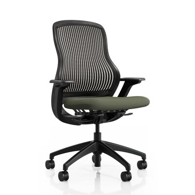 Knoll ® Regeneration Flex Back Net Work Chair