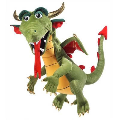 Silly Puppets Small Dragon Puppet