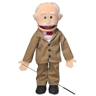 """Silly Puppets 25"""" Pops Full Body Puppet"""
