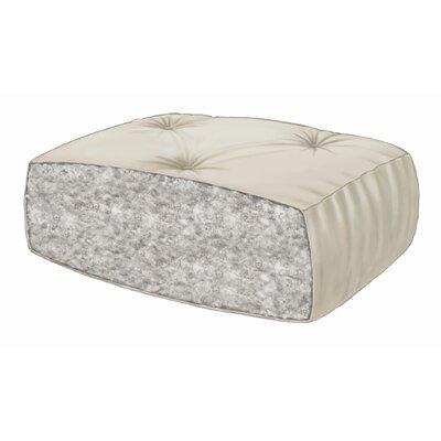 "Serta Futons Liberty 4"" Cotton Premium Futon Mattress"