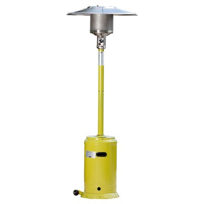 Fire Sense Propane Patio Heater