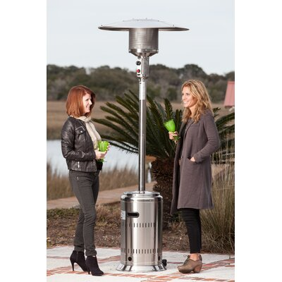 Fire Sense Commercial Propane Patio Heater