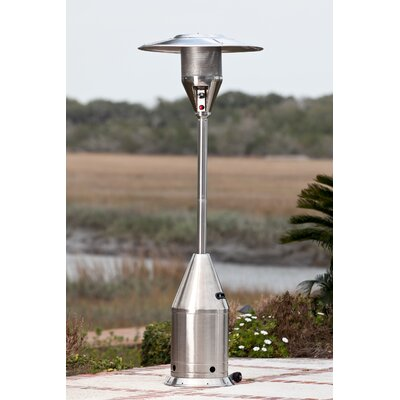 Fire Sense Select Series Propane Patio Heater