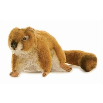 Hansa Toys Forest Stuffed Animal Collection IV