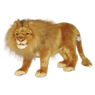 Hansa Toys Safari Stuffed Animal Collection VIII