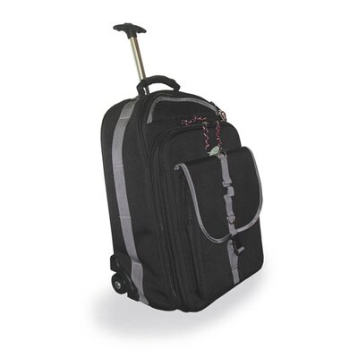 Rolling Multimedia 22 Backpack