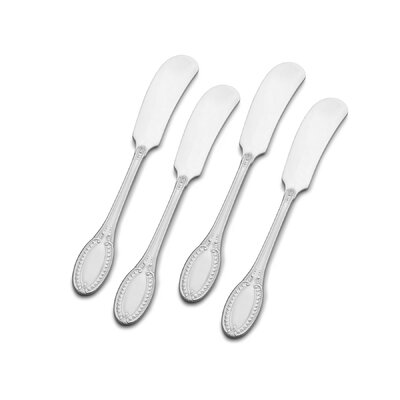 Wallace Hotel Spreaders (Set of 4)