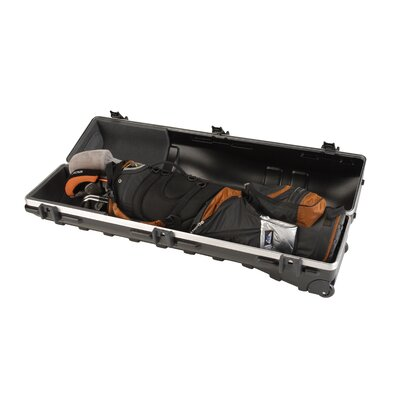 SKB Cases ATA Deluxe Golf Travel Case