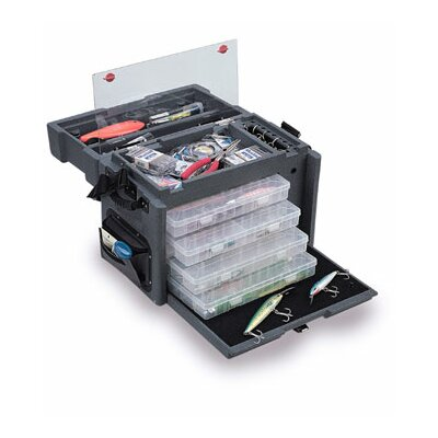 SKB Cases Large Tackle Box
