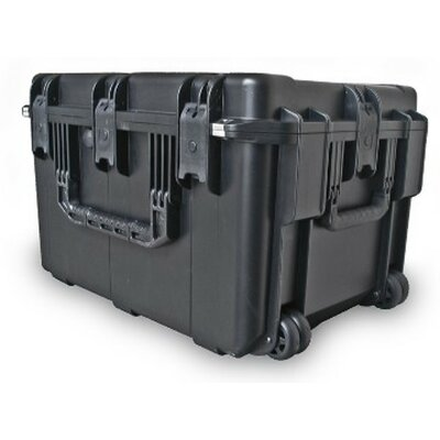 Mil-Standard Injection Molded Case: 17