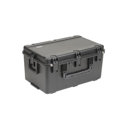 Mil-Standard Injection Molded Case: 29