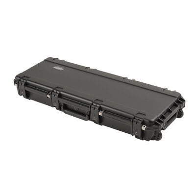 Mil-Standard Injection Molded Case: 14.5