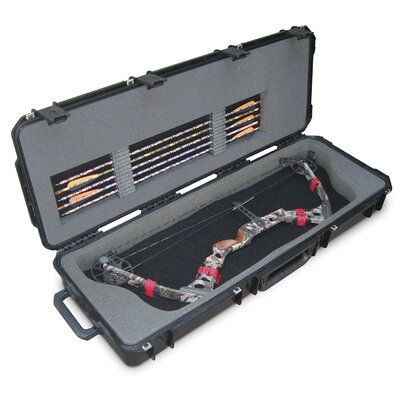 SKB Cases Mil-Standard Injection Molded Parallel Limb Case