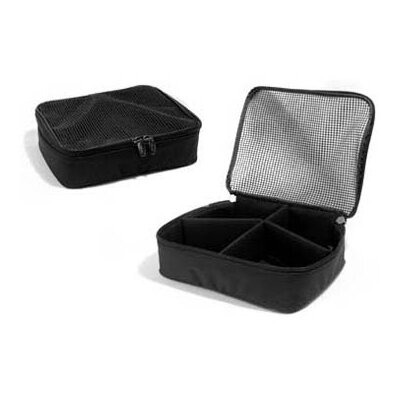 "SKB Cases Shock Rack Accessories: 3.5"" H x 12"" W x 9.5"" D (Exterior)"