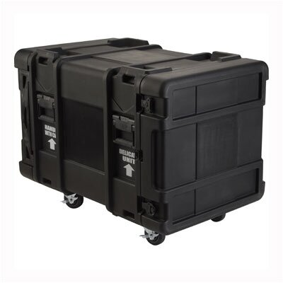 Roto Shock Rack Case (28