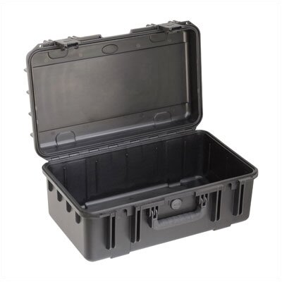 Mil-Standard Injection Molded Cases: 20.5