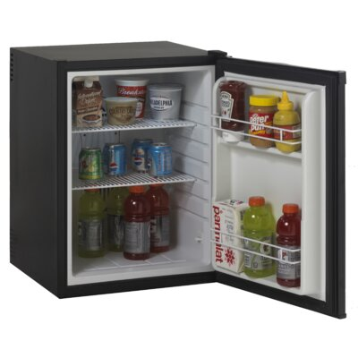 Avanti Products 2.3 Cu Ft. Superconductor Compact Refrigerator