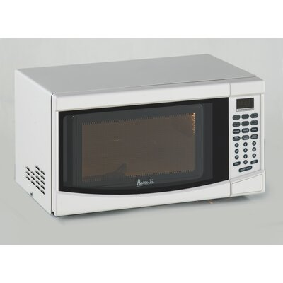 Avanti Products 0.7 Cu. Ft. 700W Countertop Microwave