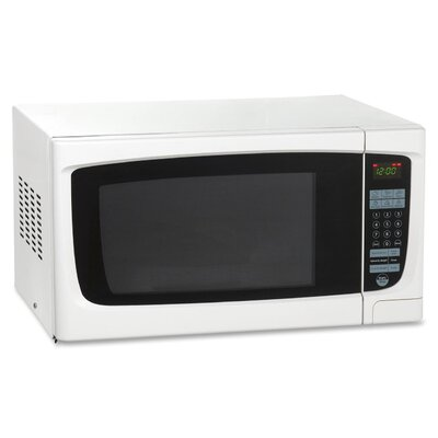 Avanti 1.4 Cu. Ft. 1000 Watt Electronic Microwave with Touch Pad