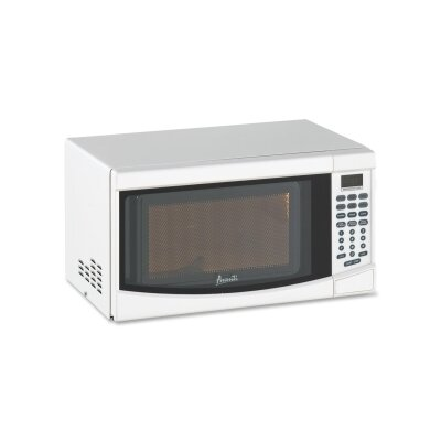 Avanti Products 0.7 Cu. Ft. Microwave Oven