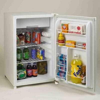 4.5 CF Counterhigh Refrigerator