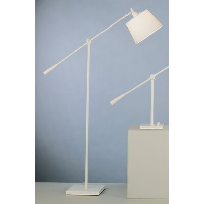 Robert Abbey Real Simple Floor Lamp