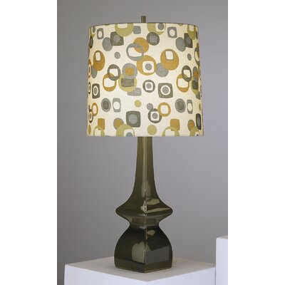 "Robert Abbey Jayne 31"" H Contemporary Table Lamp"