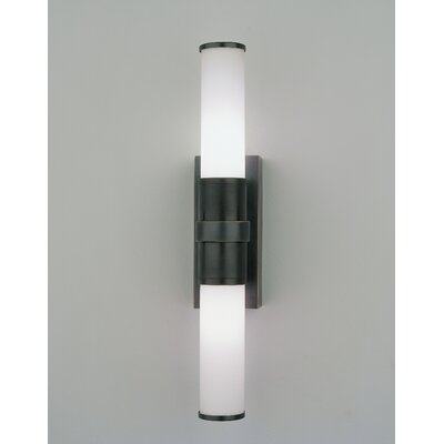 Robert Abbey Roderick 2 Light Vanity Light