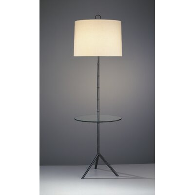 Robert Abbey Jonathan Adler Meurice Floor Lamp