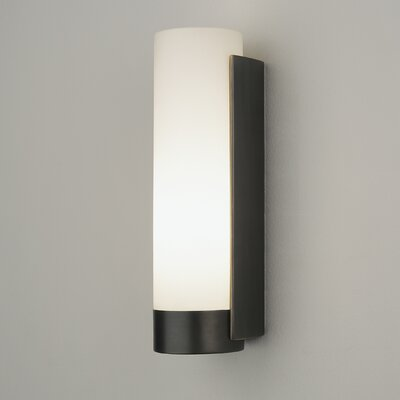 Vanity Wall Lights : Robert Abbey Tyrone Bath 1 Light Wall Vanity Light AllModern