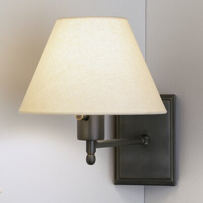 Robert Abbey Meilleur Swing Arm Wall Sconce