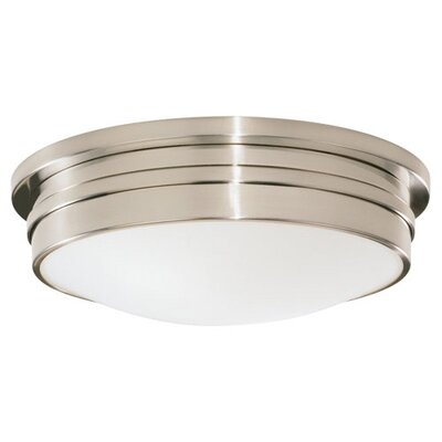 Robert Abbey Rodrick Flush Mount