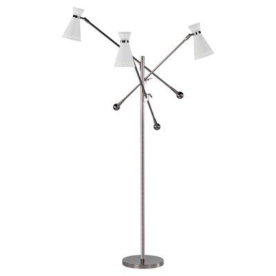 Robert Abbey Jonathan Adler Havana Floor Lamp