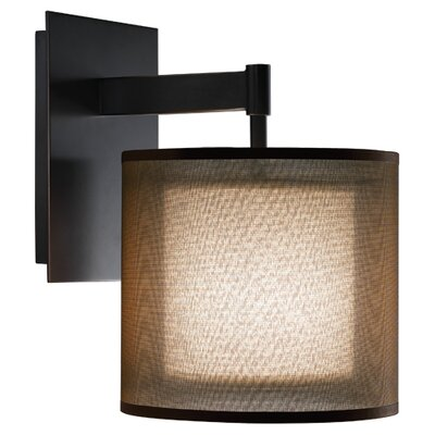 Robert Abbey Saturnia 1 Light Wall Sconce